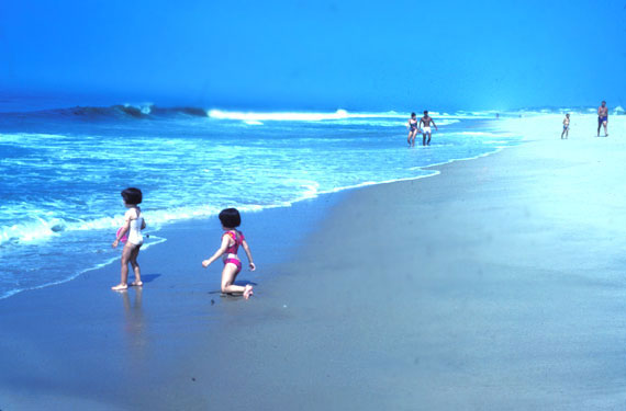 East Hampton New York Main Beach
